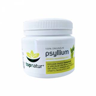 Psyllium vláknina 100 kapsúl