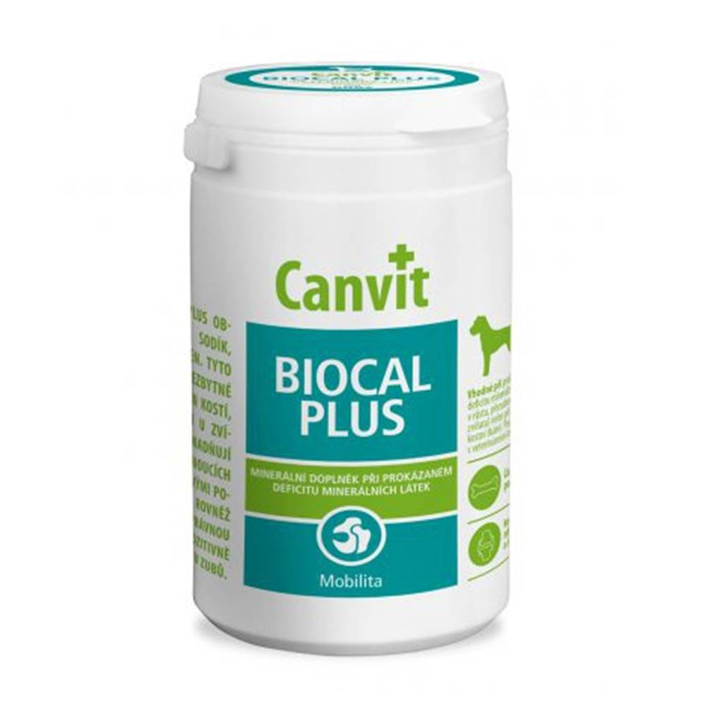 Canvit Biocal plus 230 g