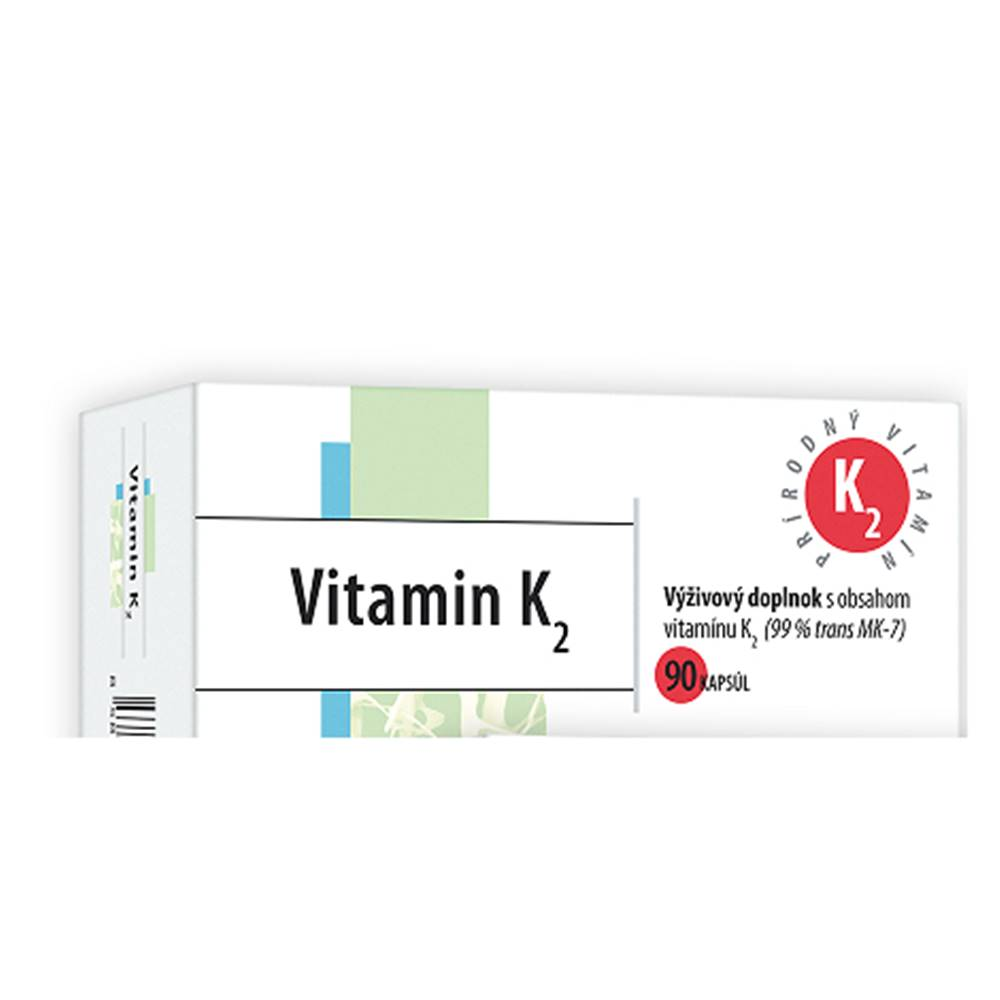 Generica Vitamín K2 90 cps