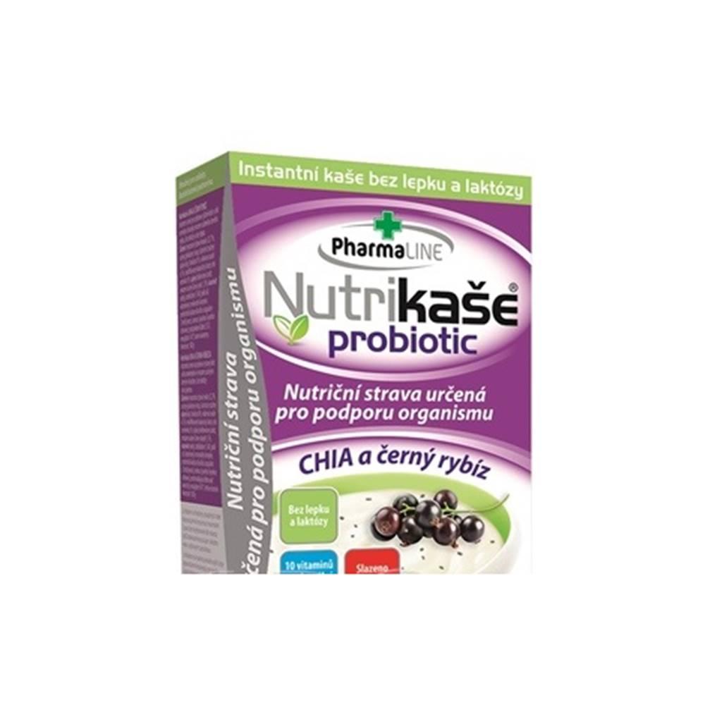 Nutrikaša probiotic chia s čiernymi ríbezľami 180 g