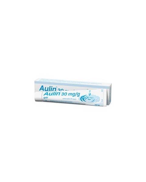 Aulin 30 mg/g gél 50 g