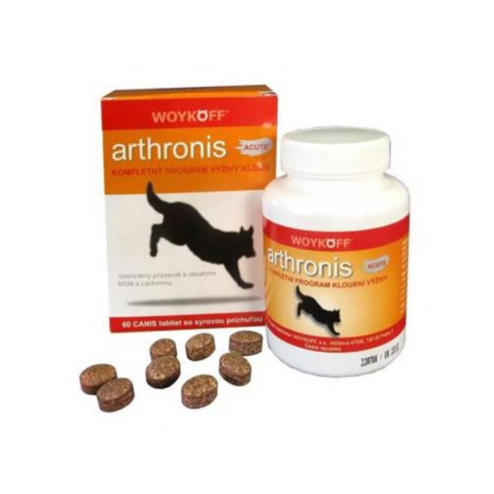 Arthronis acute 60 tabliet