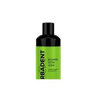 Herbadent original bylinná ústna voda 400 ml