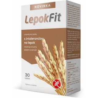 LepokFit 30 tbl
