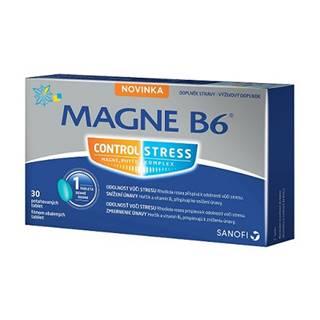 Magne B6 Control Stress 30 tbl