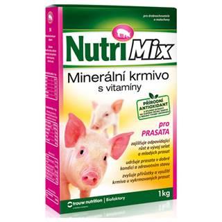 Nutrimix pre ošípané 1 kg