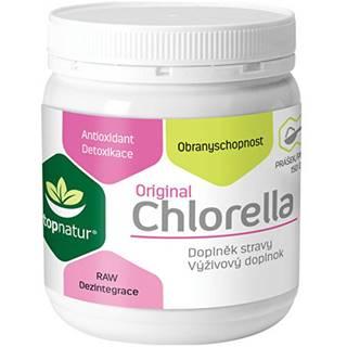 topnatur CHLORELLA Original prášok 150 g