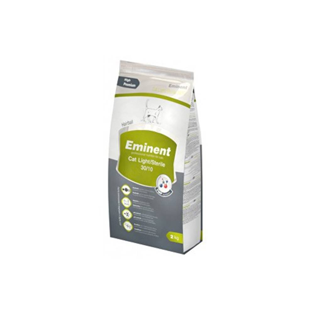 Eminent Cat Light Sterile 10 kg