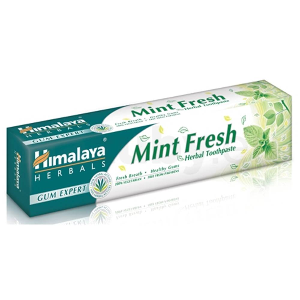 Himalaya Bylinná zubná past...
