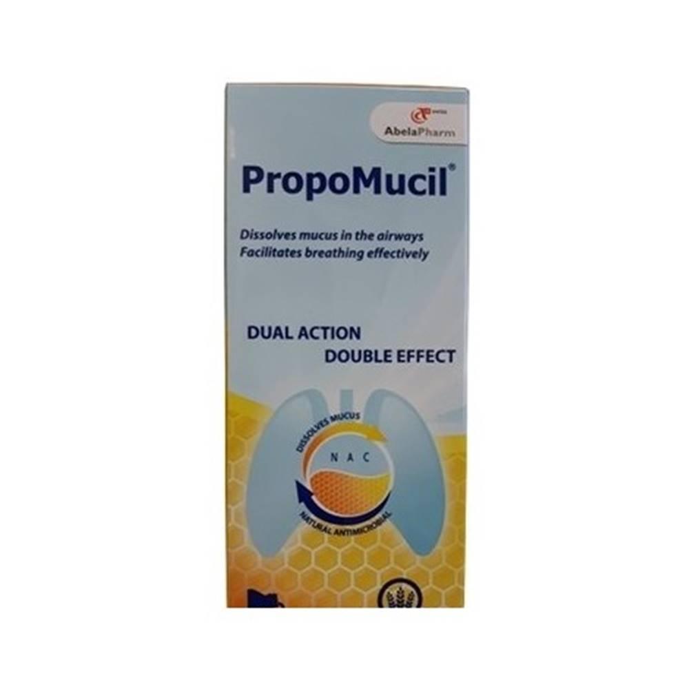 PropoMucil sirup 120 ml
