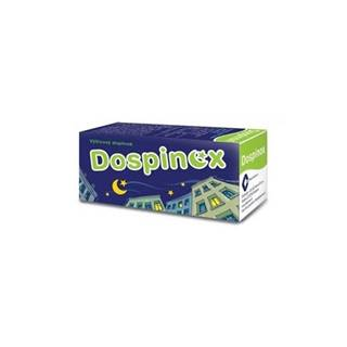 Dospinox sublinguálny sprej 24 ml