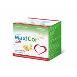 Farmax Maxicor forte 70 + 20 cps