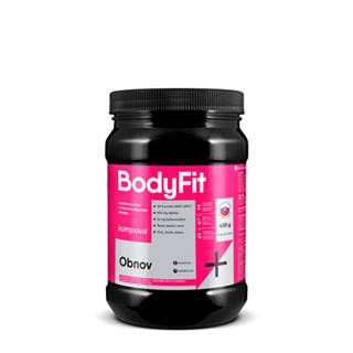 KOMPAVA BodyFit vanilka/toffee 15 dávok