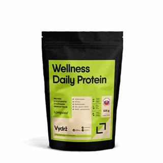 KOMPAVA Wellness Daily Protein natural 15 dávok