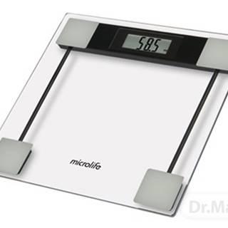 Microlife váha osobná digitálna ws 50