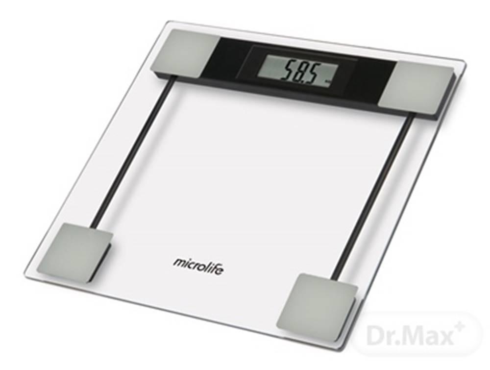 Microlife Microlife váha osobná digitálna ws 50