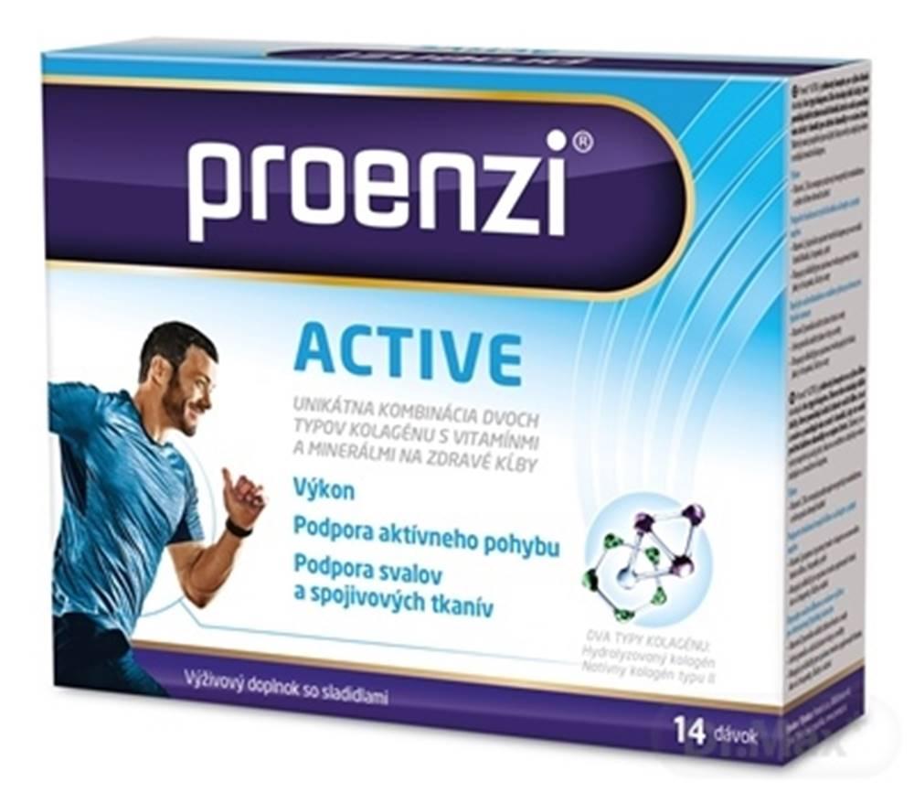 proenzi Proenzi ACTIVE