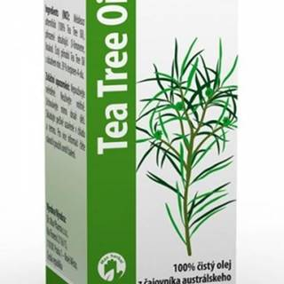 Dr.max Tea tree oil