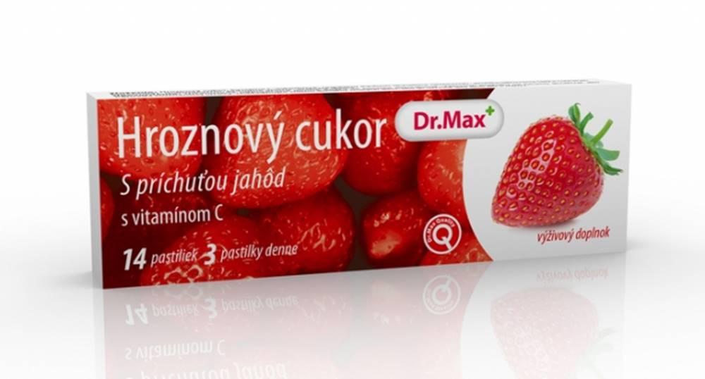 Dr.Max Dr.max HroznovÝ cukor s vitamínom c
