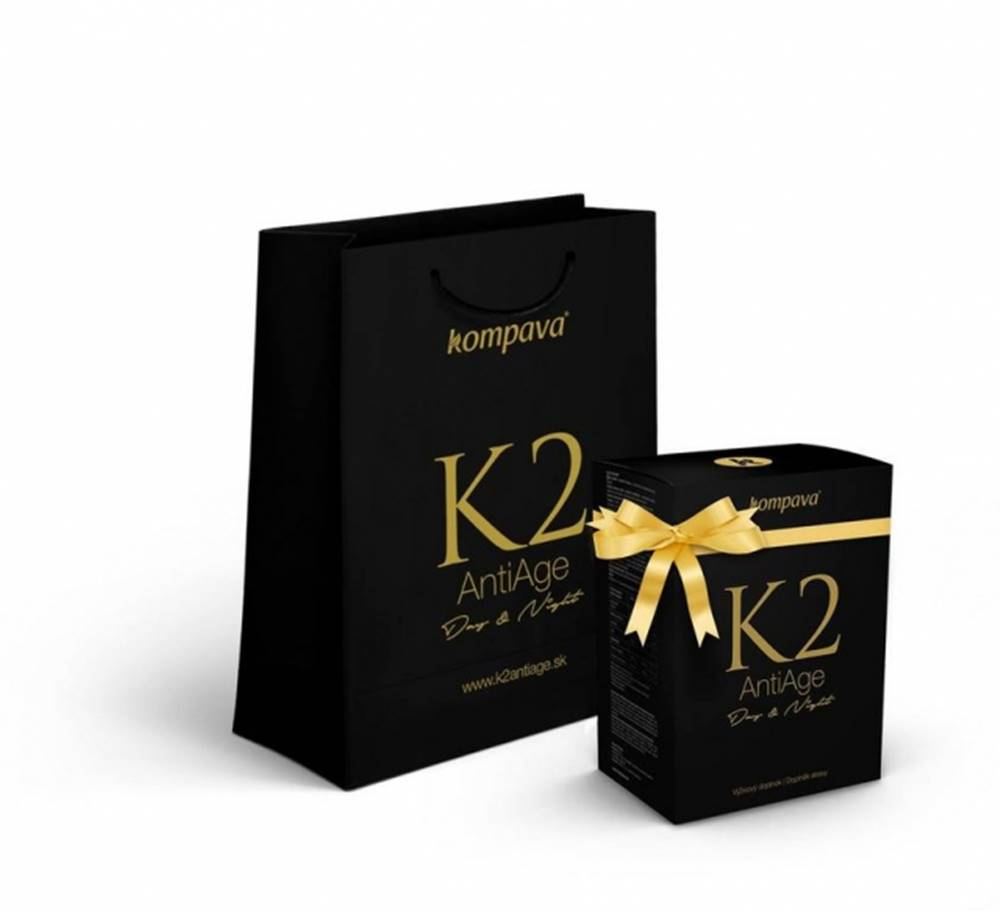 Kompava Kompava K2 antiage day and night
