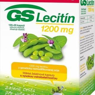 GS Lecitín 1200