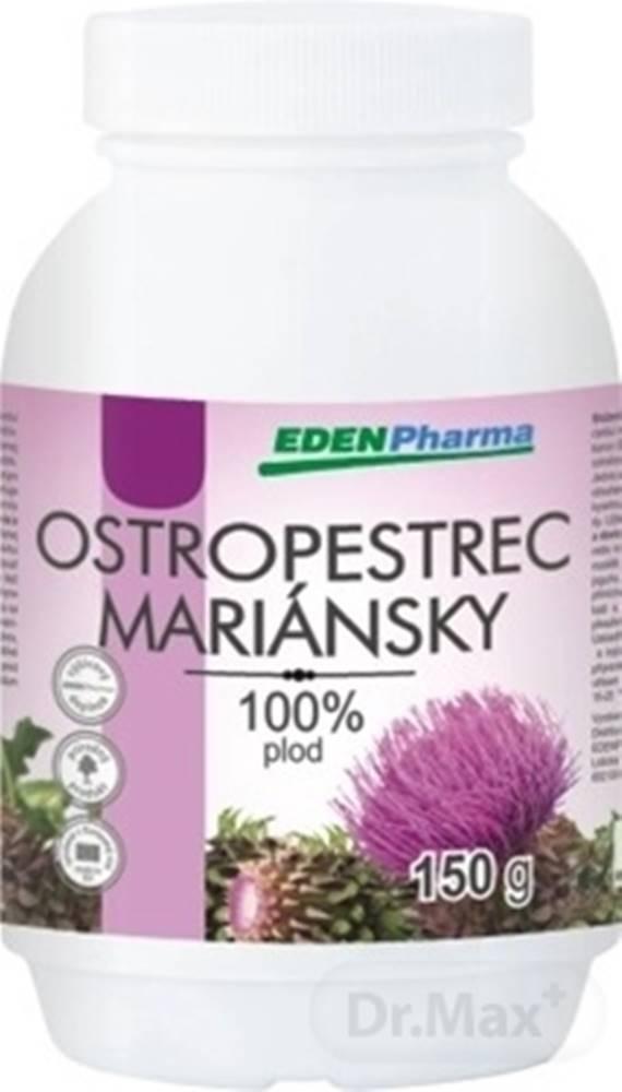 Edenpharma Edenpharma Ostropestrec mariÁnsky