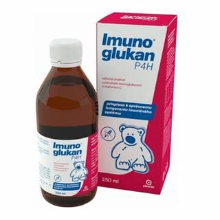 Imunoglukan P4H