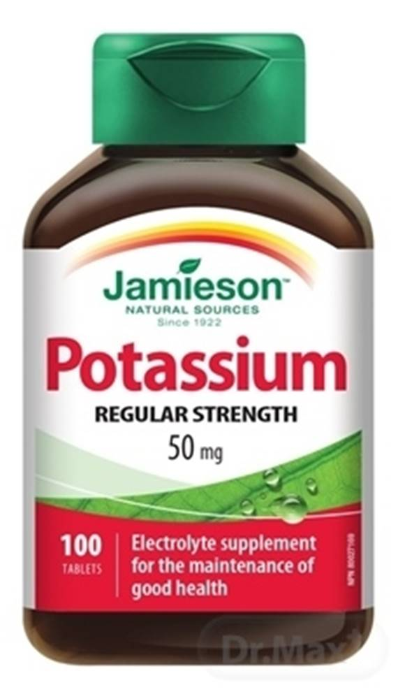 Jamieson JAMIESON DRASLÍK 50 mg
