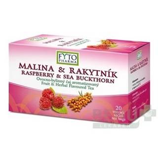 FYTO MALINA & RAKYTNÍK 20x2g