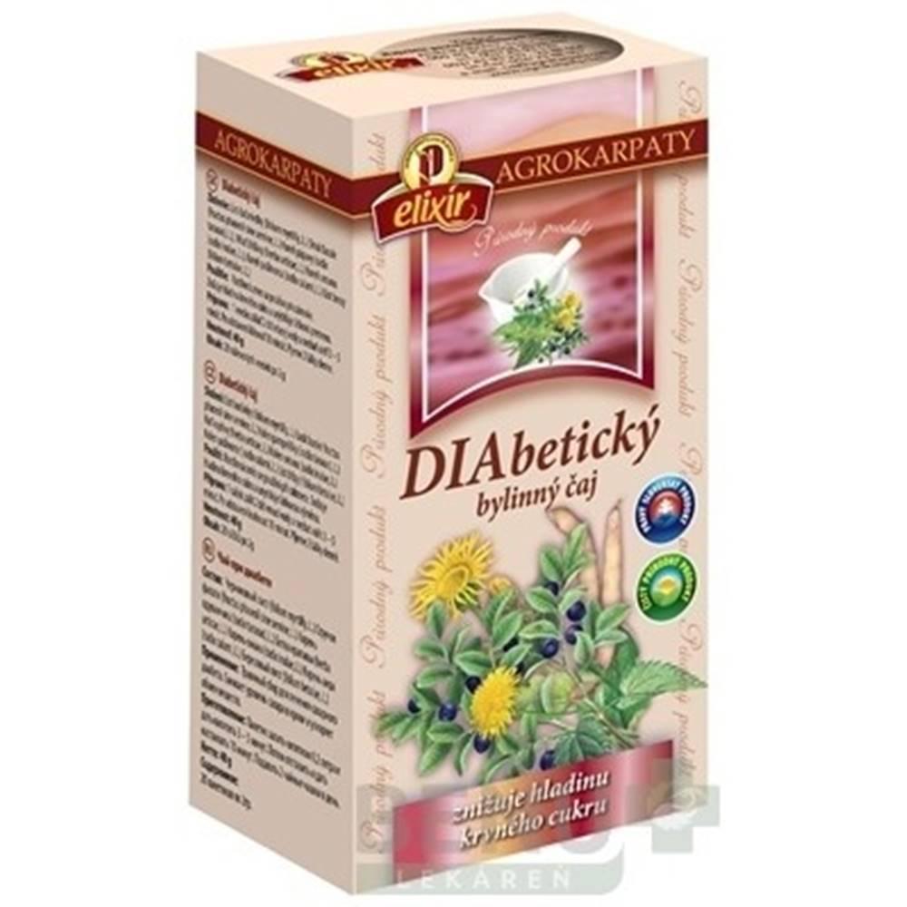 AGROKARPATY Diabetický čaj ...