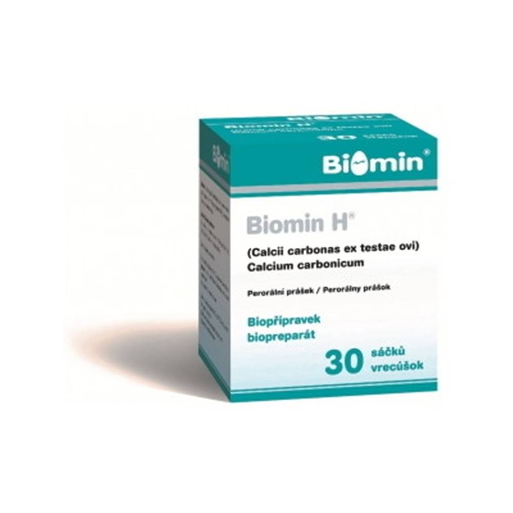 Biomin BIOMIN H plv 30x3g