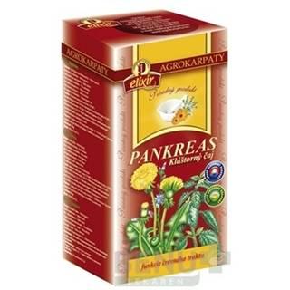 AGROKARPATY Pankreas kláštorný čaj 20 x 2 g