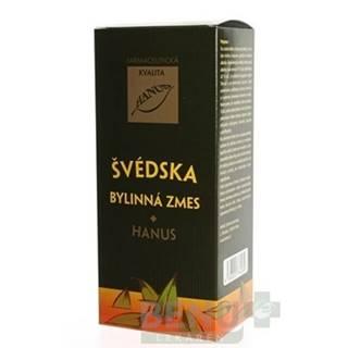 HANUS Švédska bylinná zmes 1 kus