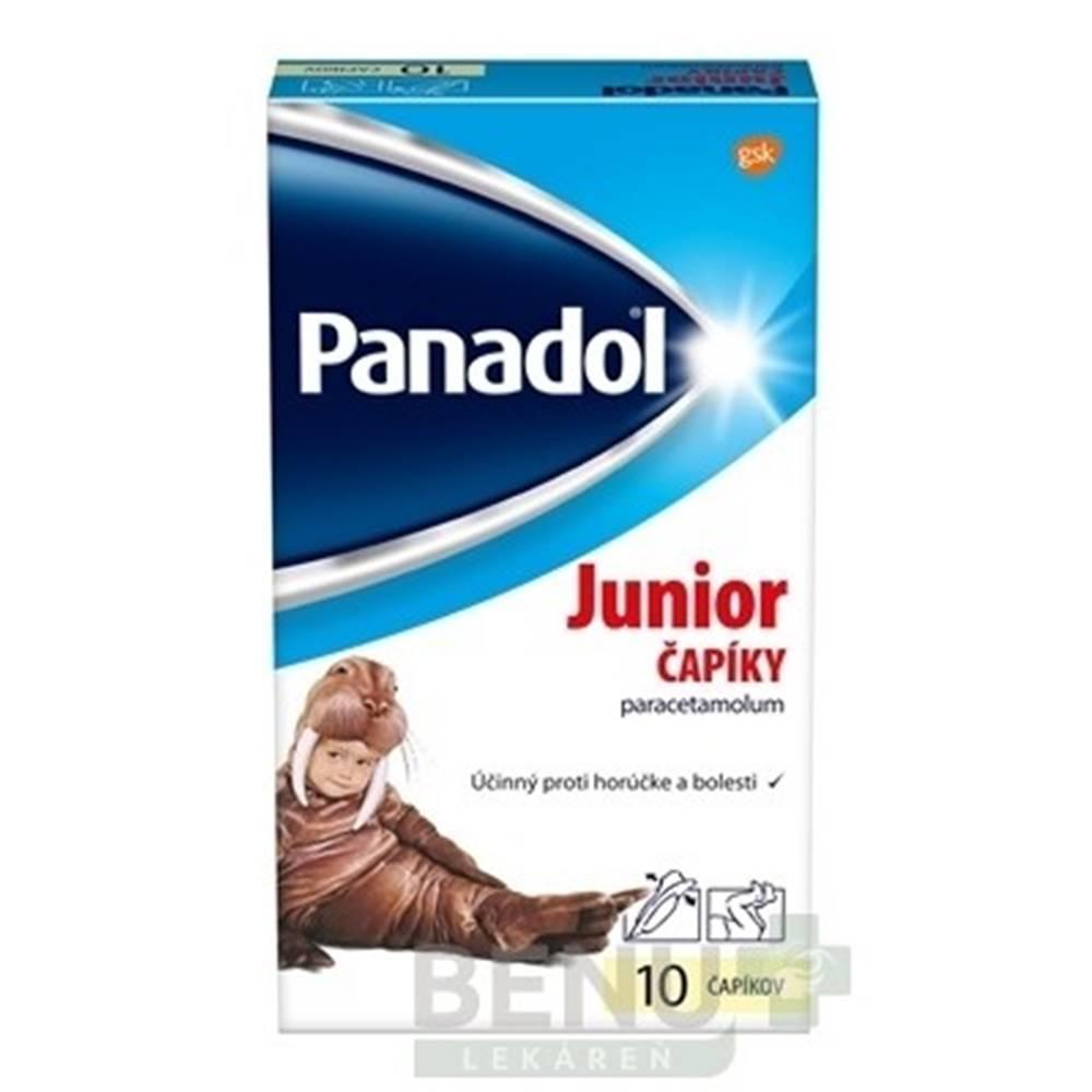 PANADOL PANADOL Junior 250 mg 10 čapíkov