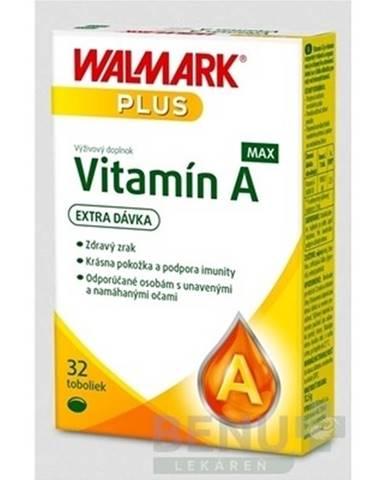 Vitamíny a minerály Walmark
