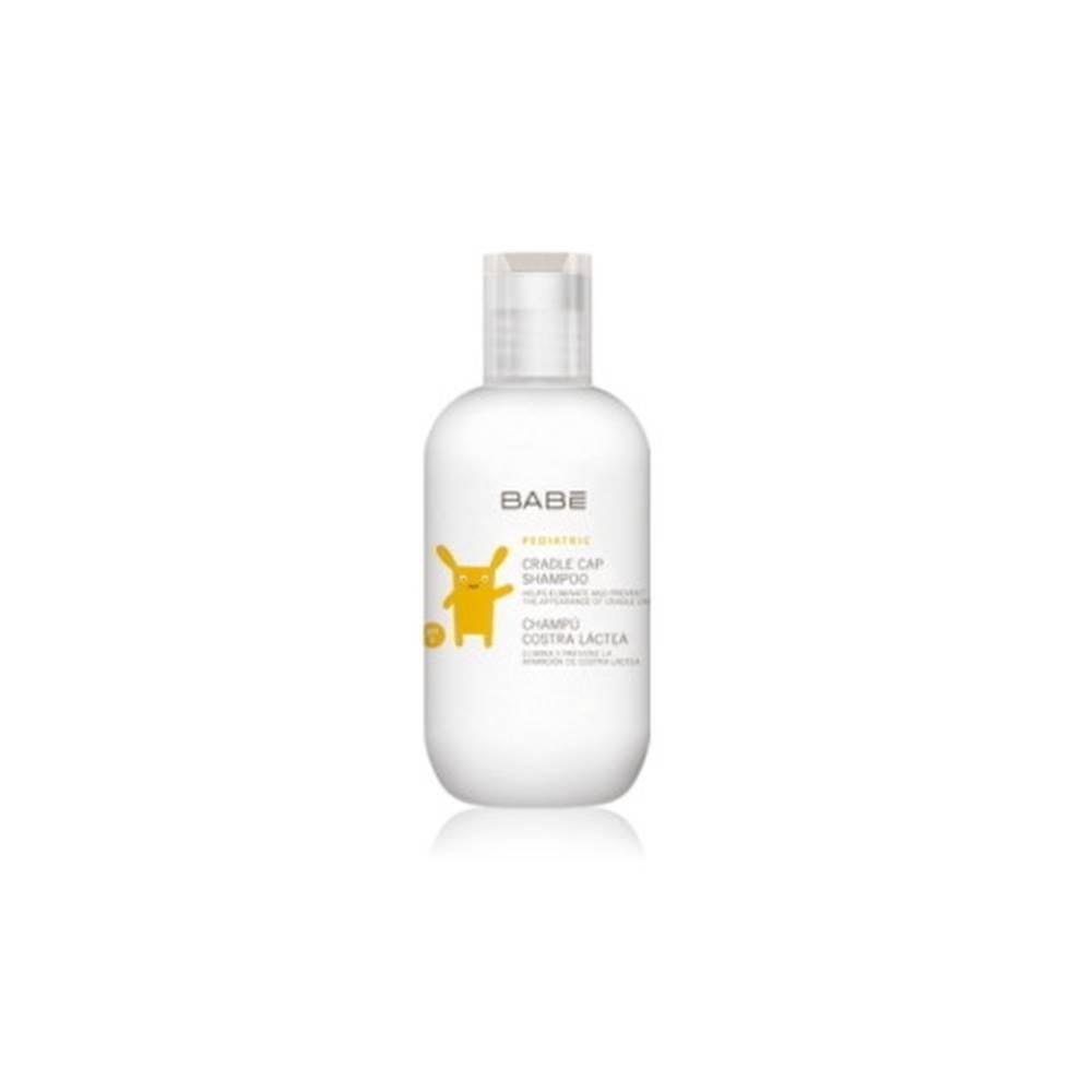 Babé BABÉ Detský šampón na mliečne chrasty 200 ml