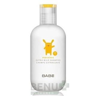 BABÉ Detský šampón extra jemný 200 ml