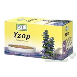 FYTO Yzop 20x1,5g