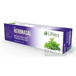 LIFTEA Herbnasal 10 g
