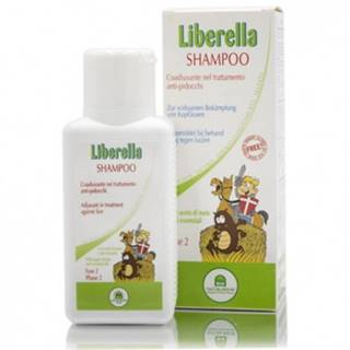 NATURA HOLiberella šampón 250 ml