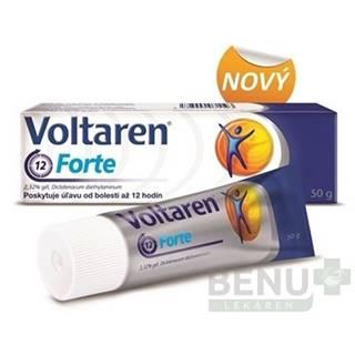 Voltaren Forte 2,32 % gel der 50g