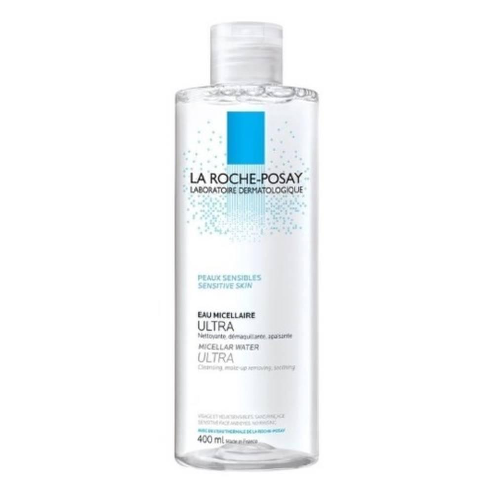 LA ROCHE-POSAY LA ROCHE-POSAY Fyziologická micelárna voda 400 ml