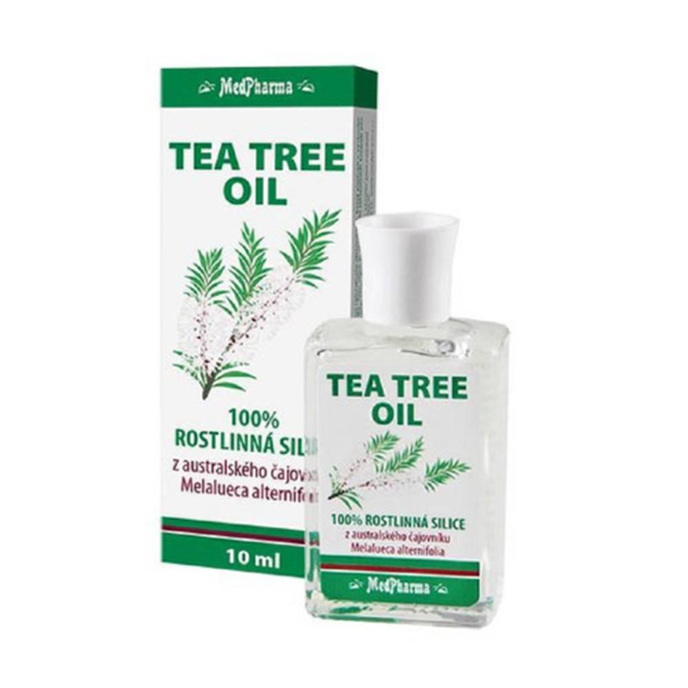 Medpharma MedPharma TEA TREE OIL 10ml