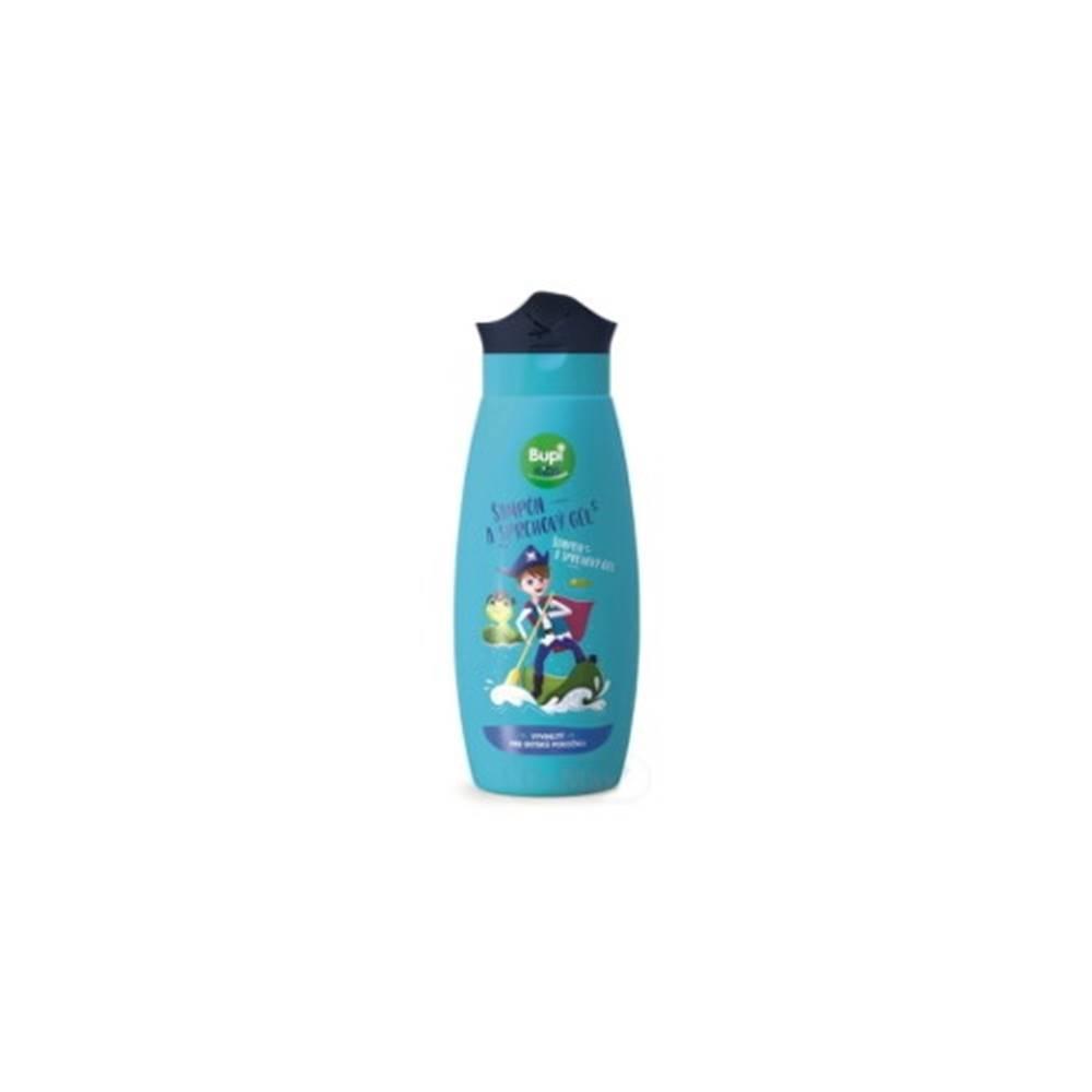 BUPI BUPI Kids šampón a sprchový gél 250 ml