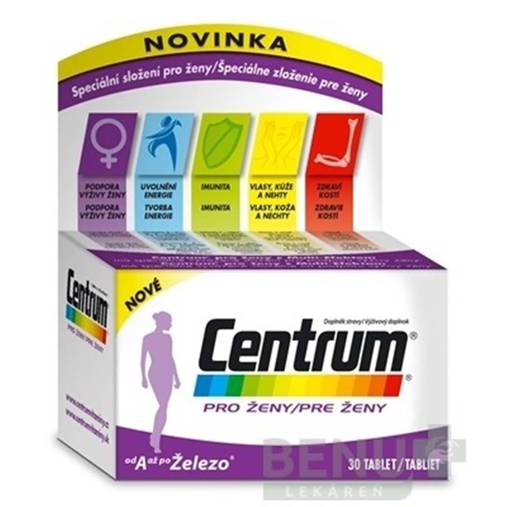 CENTRUM Centrum pre ženy tbl 30