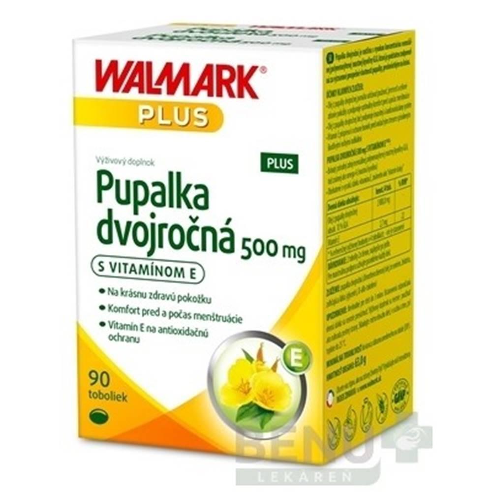Walmark WALMARK Pupalka dvojročná 500 mg s vitamínom E 90 kapsúl
