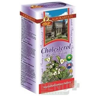 AGROKARPATY Cholesterol ružbašský čaj 20 x 2g