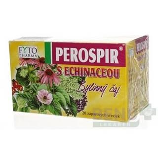 FYTO PEROSPIR S ECHINACEOU Bylinný čaj 20x1,5g