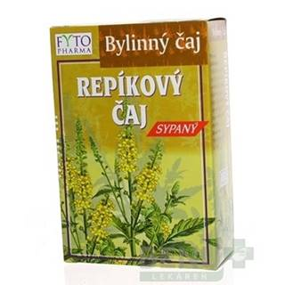 FYTO Repíkový čaj sypaný 40 g