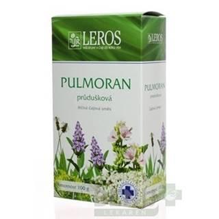 LEROS Pulmoran 100 g